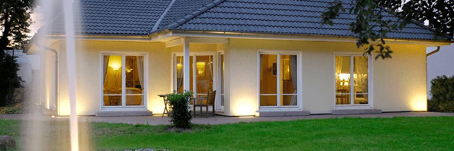 Immobiliengutachten für ein Einfamilienhaus