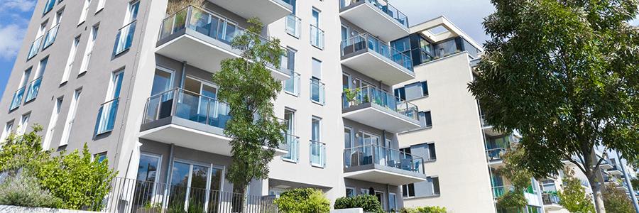 Immobiliengutachten für ein Wohnblock in Berlin Brandenburg